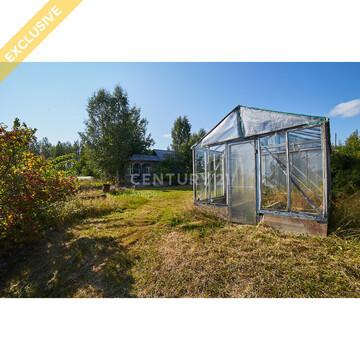 Продажа земельного участка 14,2 соток в СНТ Эко, д. Половина - Фото 3
