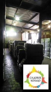 Вашему вниманию предлагается отапливаемый склад 1550 метров, пандус, п - Фото 1