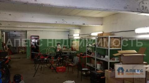 Продажа помещения пл. 200 м2 под склад, производство, м. . - Фото 2