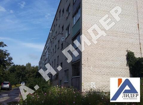 Электрогорск, Павлово-Посадский р-он, продаю. трёхкомнатную квартиру - Фото 1