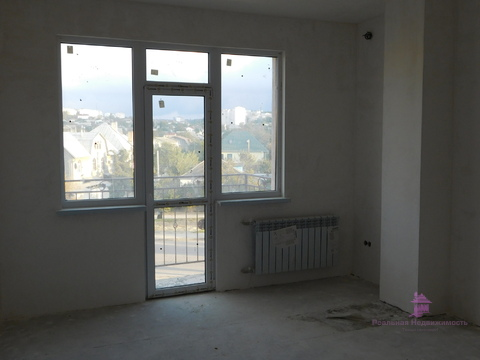 Таких домов в Севастополе больше нет! - Фото 1