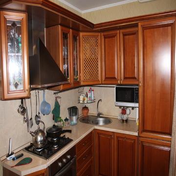 3-комнатная квартира ул. Ватутина д. 45 - Фото 1