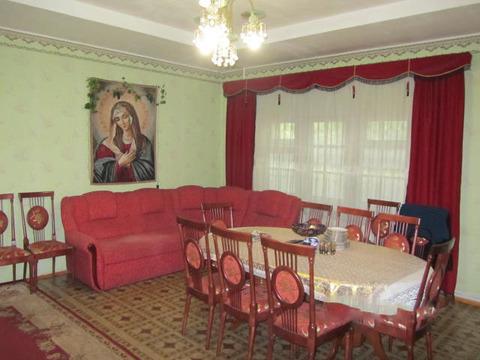 Жилой дом с зем.уч-ом, р-н 1 маршрута, город Александров Владимирская - Фото 4