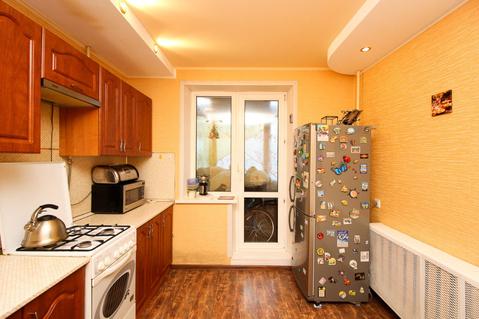 Владимир, Лакина ул, д.189, 3-комнатная квартира на продажу - Фото 2