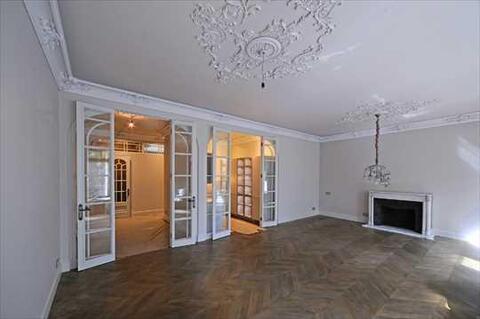 Продается квартира 126 м с актуальным ремонтом рядом с Патриаршим . - Фото 1