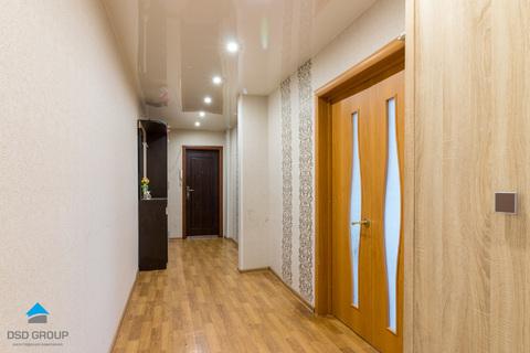3-комнатная квартира, переулок Отрадный, 19а - Фото 4