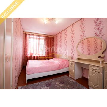 Продажа 3-к квартиры на 2/3 этаже в п. Шуя на ул. Советская, д. 4 - Фото 1