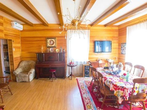 Продаю дом, Егорьевское ш, 40 км, в СНТ, д.Григорово, 180м2, 8 соток - Фото 5