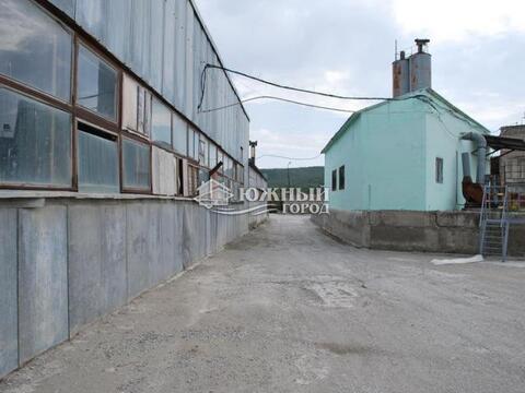 Аренда склада, Геленджик, Ул. Луначарского - Фото 2