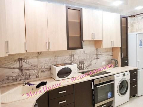 Сдается впервые 2-х комнатная квартира 63 кв.м. ул. Поленова 4 - Фото 1