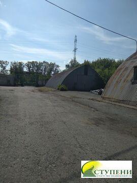 Продам, складская, Курган, Северный, Машиностроителей пр, д.36 - Фото 1