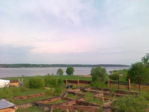 Первая линия р.Волга, участок 18 сот, коммуникации - Фото 3