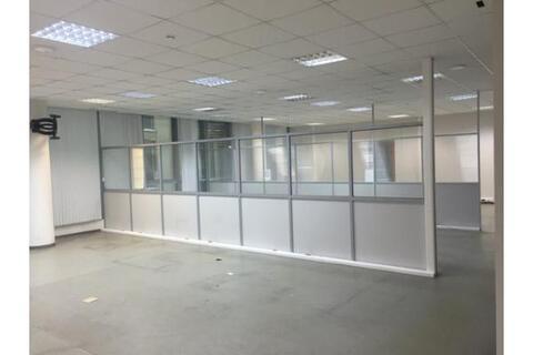 Офис 330кв.м, Бизнес-центр, 1-я линия, улица Радио 24, этаж 2 - Фото 5