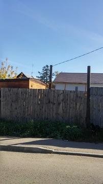 Продам земельный участок г. Иркутск, ул. Колхозная - Фото 2