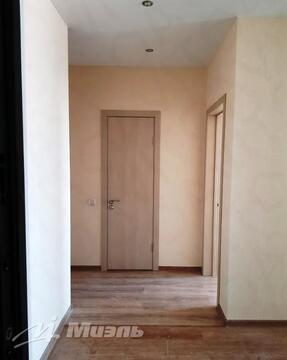 Продажа квартиры, Реутов, Ул. Октября - Фото 5