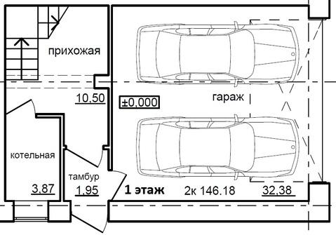 Продажа таунхауса, Владимир, Ул. Володарского - Фото 3
