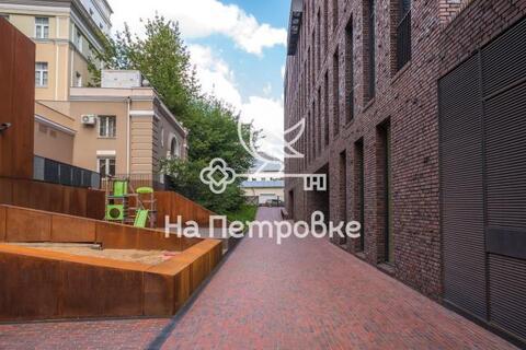 Продажа квартиры, м. Китай-Город, Серебряническая наб. - Фото 5