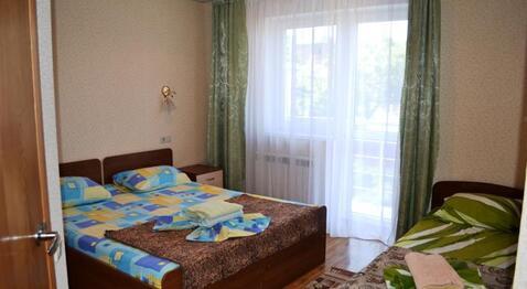 Отель в 100 м от берега Чёрного моря - Фото 2