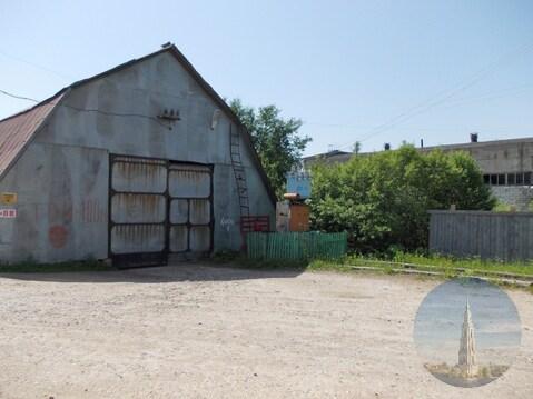 488. Кашин. Производственная база 1327 кв.м. на участке 6000 кв.м. - Фото 3