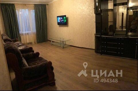 Аренда квартиры, Ул. Веерная - Фото 2