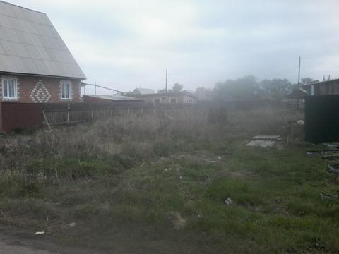 Земельный участок под ИЖС в Черлаке. - Фото 1