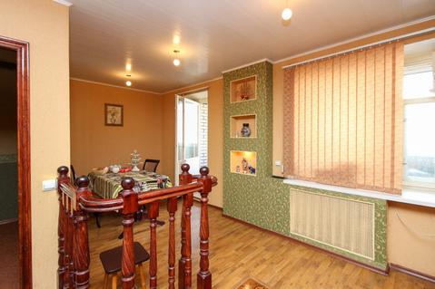 Владимир, Нижняя Дуброва ул, д.34, 4-комнатная квартира на продажу - Фото 3