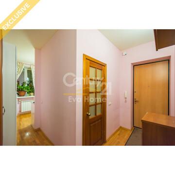 2х комнатная центр Луночарского - Фото 5