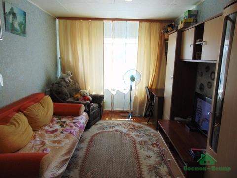 Комната в общежитии г.Киржач - 87 км от МКАД - Фото 1