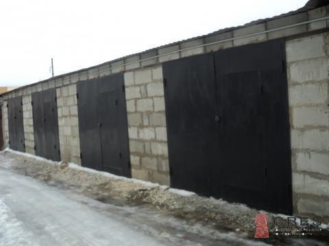 Блок гаражей в ГСК Северный - Фото 1