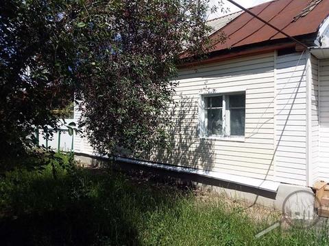 Продается дом с земельным участком, ул. Парижской Коммуны - Фото 4