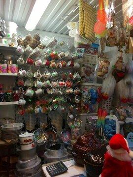 Торговый павильон на кировском рынке - Фото 3