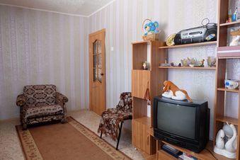 Продажа квартиры, Рощино, Хабаровский район, Ул. Майская - Фото 1