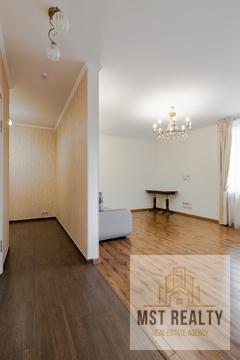 Трехкомнатная квартира в новом монолитном доме - Фото 4