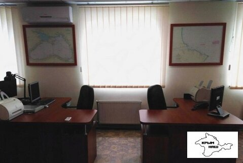 Сдается в аренду офис г.Севастополь, ул. Генерала Мельника - Фото 4