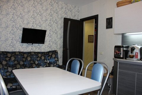 Продажа 2-комнатной квартиры, 52.9 м2, Солнечная, д. 35а, к. корпус А - Фото 3