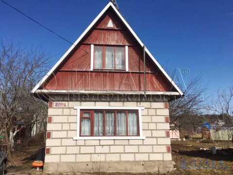 Продажа дома, Кингисеппский район, 5-я ул - Фото 1