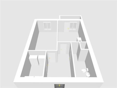 Однокомнатная квартира по адресу Оренбургский тракт, 170/1 - Фото 5