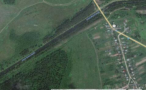 Продажа участка, Семеновское, Ивановский район - Фото 3