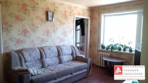 Квартира, ул. Космонавтов, д.8 к.1 - Фото 1