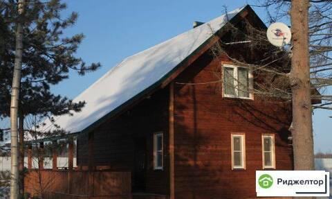 Аренда дома посуточно, Крева, Кимрский район - Фото 4