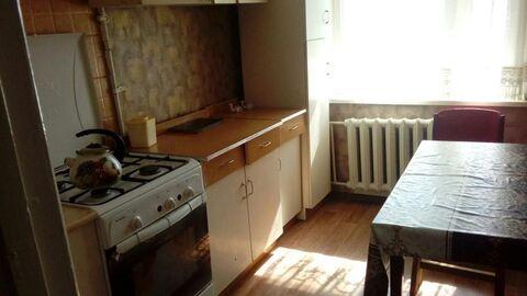 Квартира, ул. Пеше-Стрелецкая, д.125 - Фото 1