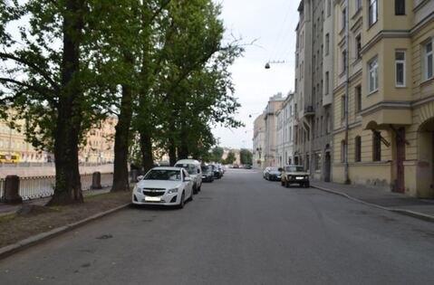 Продажа 3-х к.квартиры на набережной канала Грибоедова 160 - Фото 2