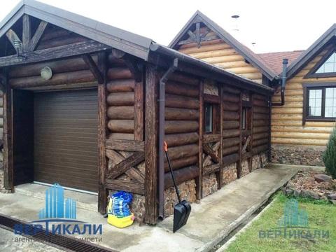 Продам дом с. Еловое - Фото 1