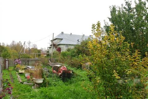 Купить дом в селе Медведь Шимского района - Фото 3