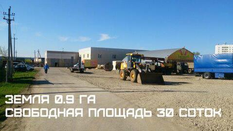 Промышленная база - Фото 4