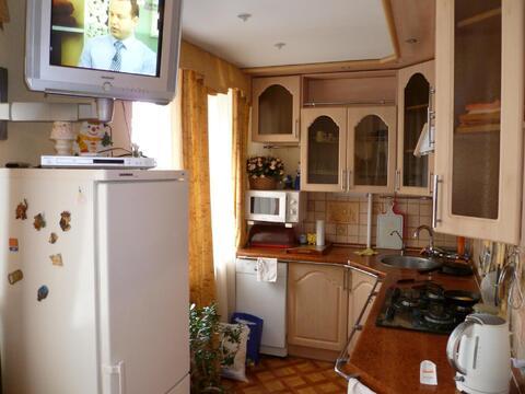 Продам квартиру на ул.Гая, д.9 - Фото 1