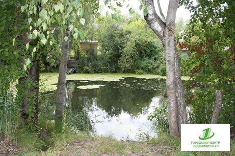 Кирпичная дача с индивидуальным спуском к озеру - Фото 2