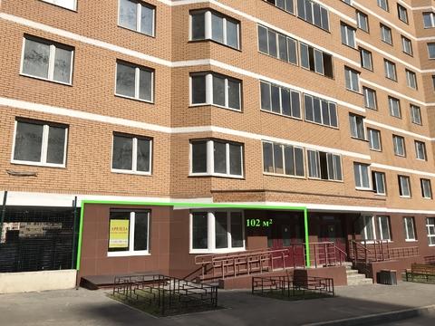 Сдается помещение свободного назначения в ЖК Зеленые аллеи - Фото 1
