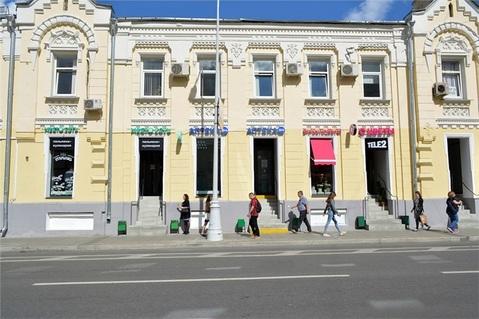 Продаю Торговое помещение по адресу ул.Мясницкая, д.30/1/2 стр.2 - Фото 1