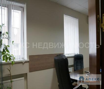 Продажа помещения пл. 487 м2 под офис, м. Сокольники в бизнес-центре . - Фото 1